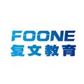 上海复文教育信息咨询(上海复文教育信息咨询)logo