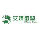 艾媒数聚(艾媒数聚)logo